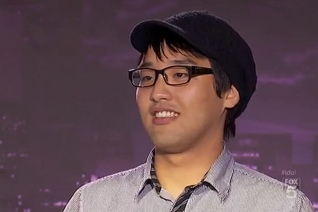 HEEJUN HAN Delivers Unexpected Vocal Performance on 'American Idol'