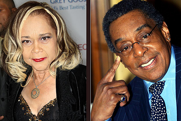 Etta James Don Cornelius