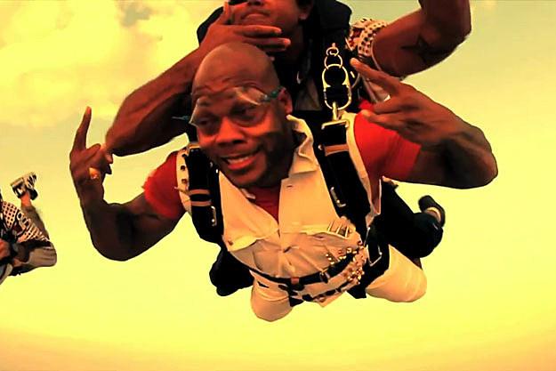 Flo Rida Wild Ones Video