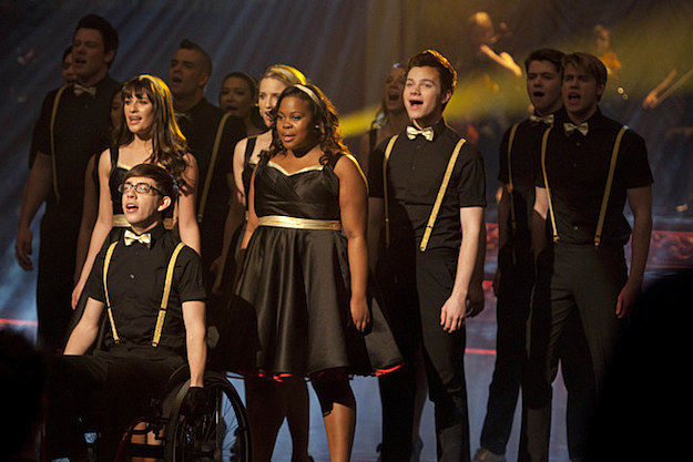 Glee' Recap: Characters Struggle With Big Issues and Emotions In 'Ony My Way'