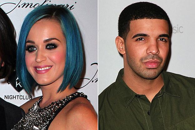 Katy Perry Drake