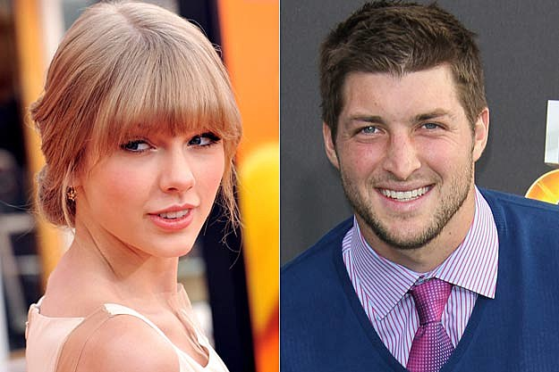 Efron swift dating tebow