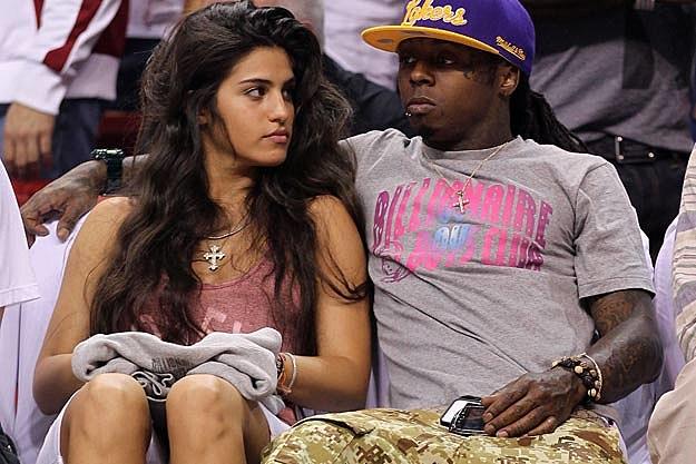 Dhea Lil Wayne