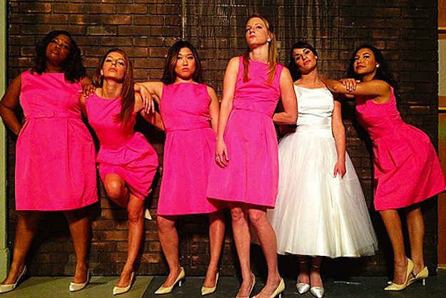 One Member Of 'Glee' Ensemble Might Have Not Survived The Winter Finale