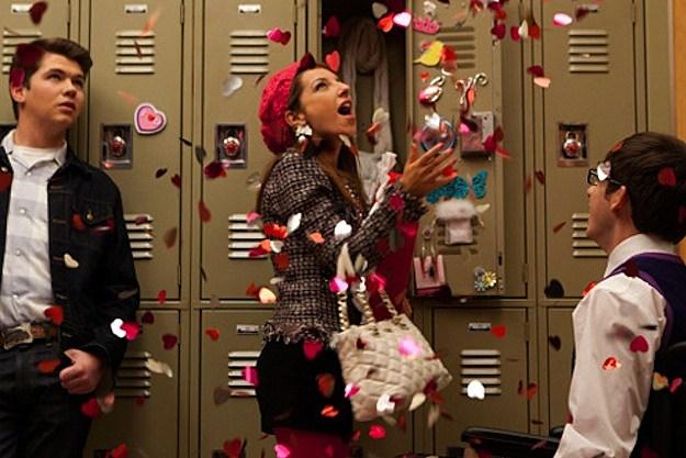 Glee Re-Cap: Heart