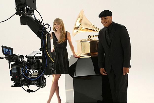 Taylor Swift, LL Cool J