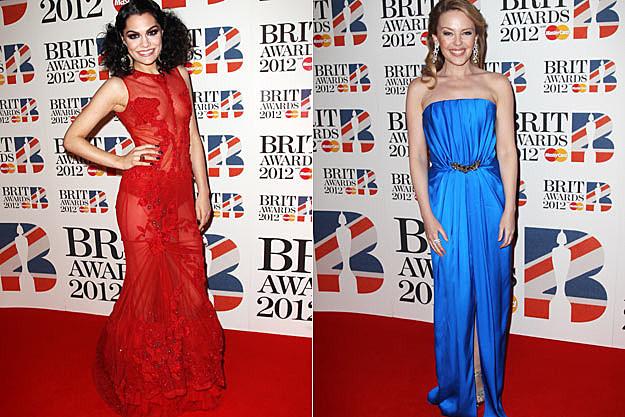 Jessie J Kylie Minogue