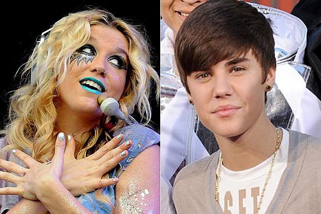 Kesha, Justin Bieber