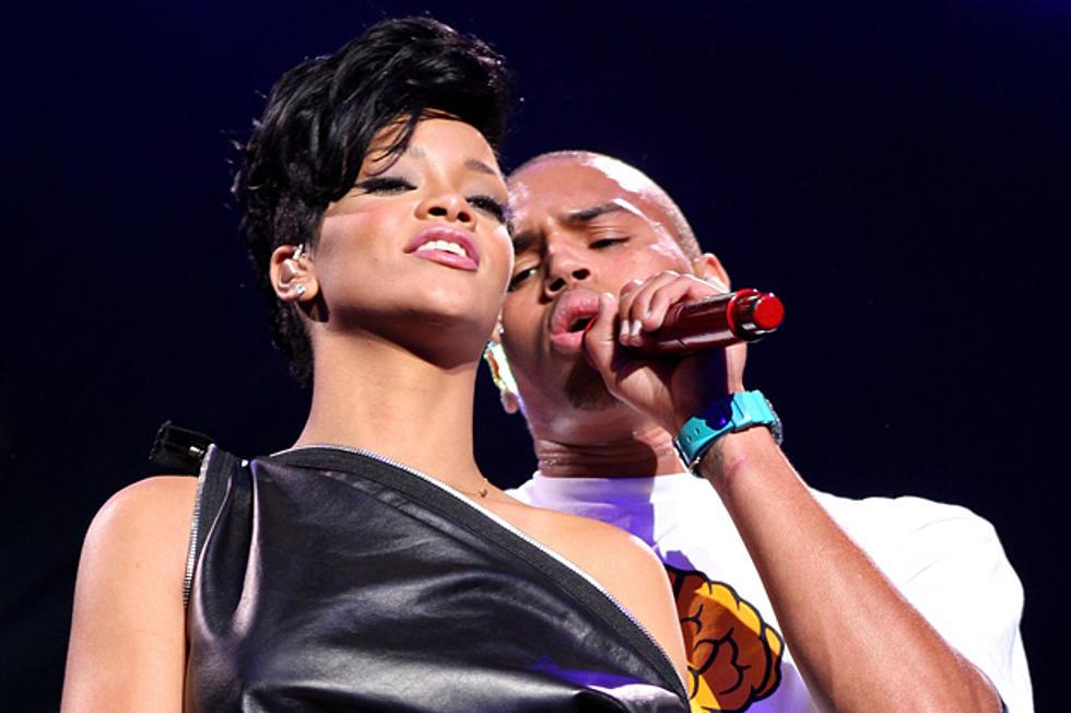 Listen To Rihanna Chris Brown On Birthday Cake Remix