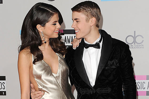 Did Veganism Cause a Rift Between Justin Bieber + Selena Gomez?