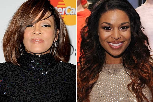 Whitney Houston Jordin Sparks
