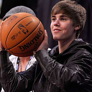 Biebs Basketball