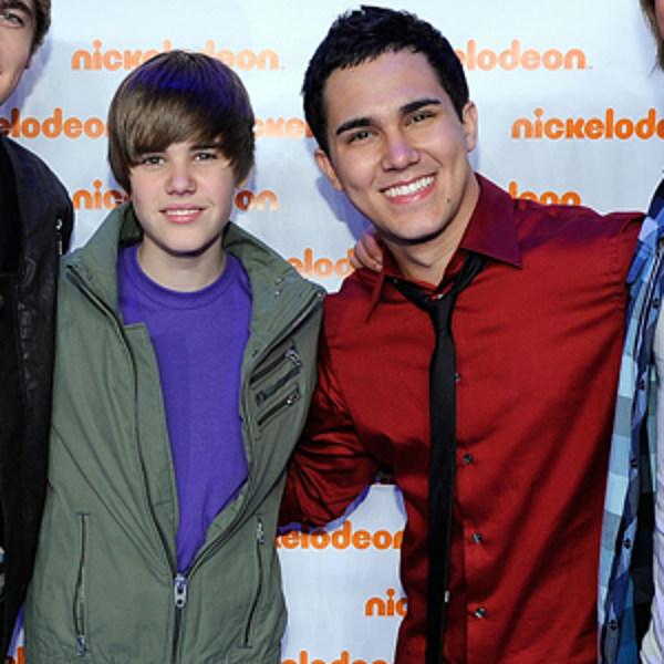 Justin Bieber + Friends: Carlos Pena