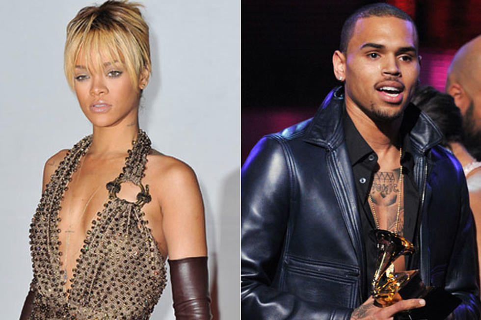 Rihanna Talks About Working With Chris Brown On Birthday Cake Remix