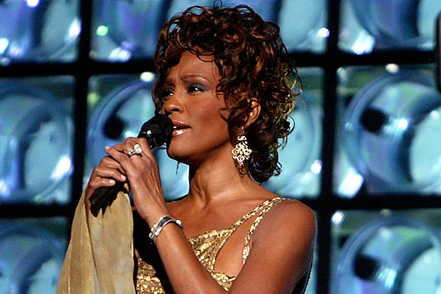 Picture Of Whitney Houston Wedding Ring Pictures