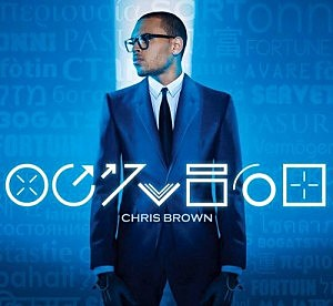 Chris Brown, 'Fortune'
