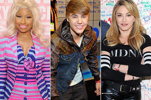 Teen Pop News