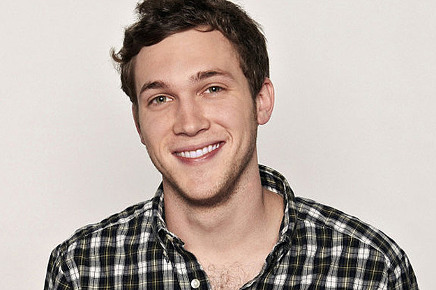 Phillip Phillips Fox