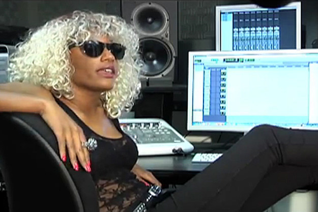 S--- Rihanna Says