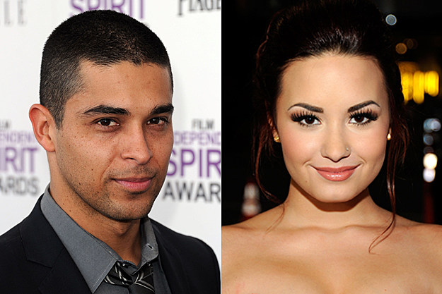 wilmer and demi relationship tips