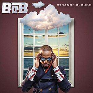 B.o.B Strange Clouds