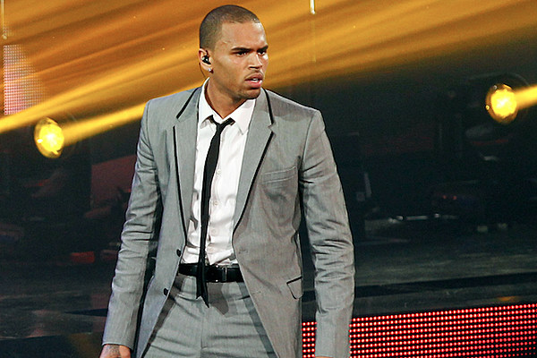 Top Ten Chris Brown Songs Of All Time - LegitExtra