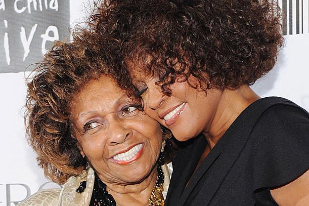 Cissy Whitney Houston