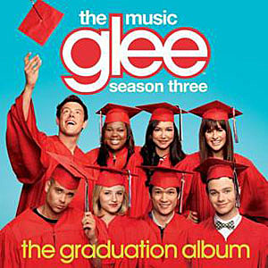 Glee Graduation Album