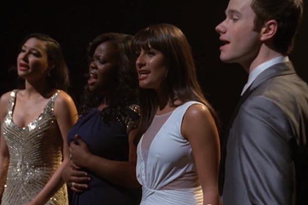 Kurt's Singing Voice - Page 2 GleeWhitney