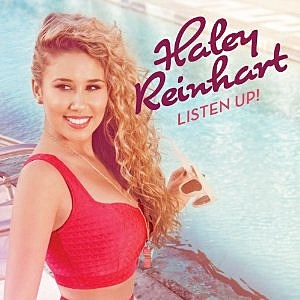 Haley Reinhart Listen Up