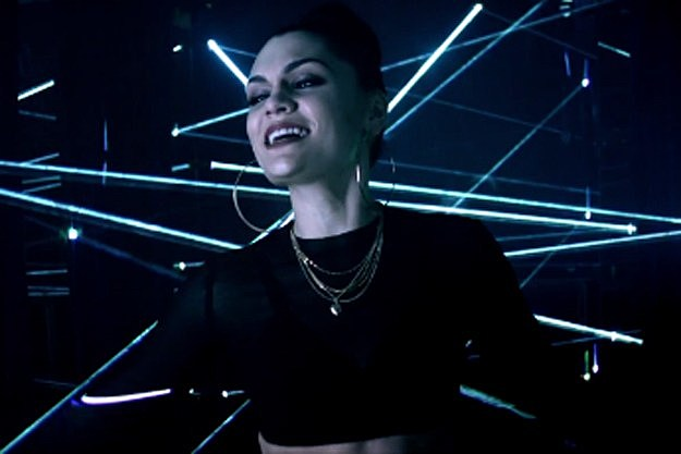 Jessie J Video