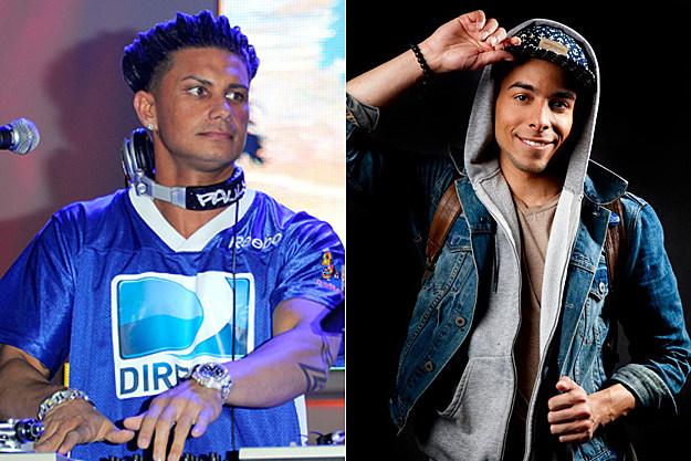DJ Pauly D, Dash