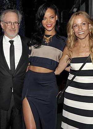 RihannaSpielbergCrow