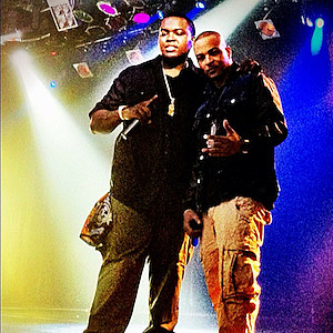 Sean Kingston T.I.