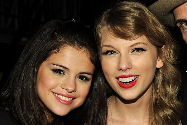 Selena Gomez + Taylor Swift Bake - 78.7KB