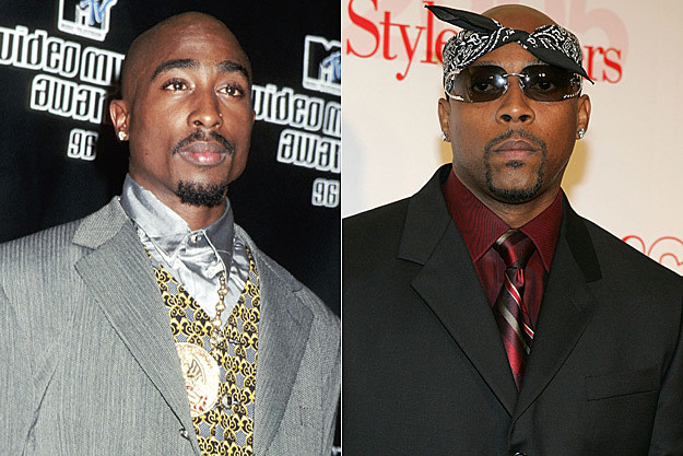 Tupac Nate Dogg
