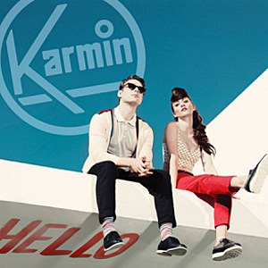 Karmin 'Hello' cover