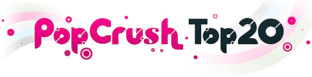 PopCrush Radio Top 20