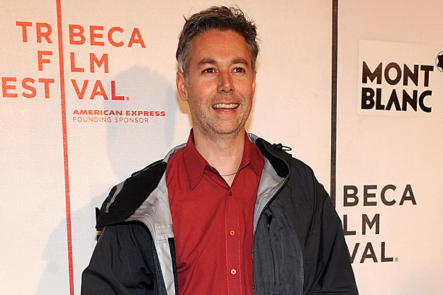 Adam Yauch MCA
