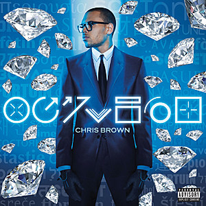 Chris Brown 'Fortune' Deluxe Edition