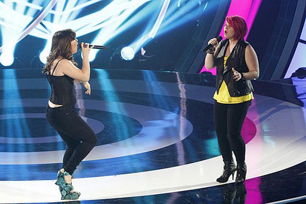 Kelly Clarkson, Jordan Meredith