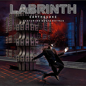 Labrinth Earthquake