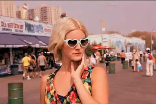 Lana Del Rey Keds