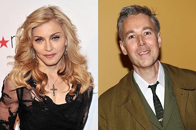 Madonna Adam 'MCA' Yauch