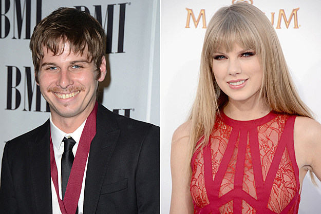 Mark Foster, Taylor Swift