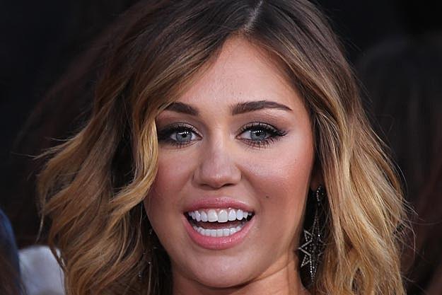 MileyCyrus