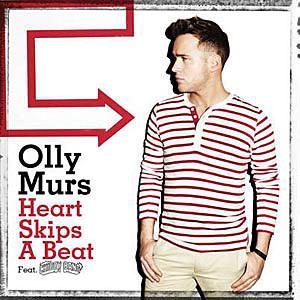 Olly Murs Heart Skips a Beat