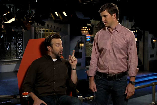 SNL Eli Manning