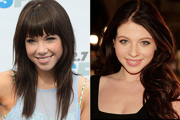 20 Celebrity Lookalikes You Have To See To Believe - Seventeen