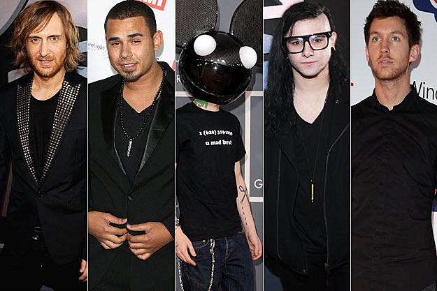 Best EDM Artist – Readers Poll